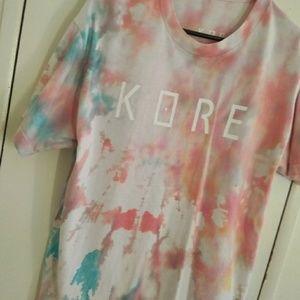 Other - Tye Dye T-Shirt